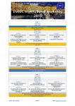 thumbnail of Schedule-overviewStatus20181019pdf